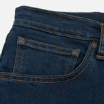 Мужские джинсы Levi's Skateboarding 501 Original 5 Pocket Indigo Rinse фото- 3
