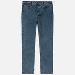 Мужские джинсы Levi's Skateboarding 501 Original 5 Pocket Wallenberg фото- 0