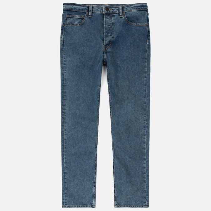 Мужские джинсы Levi's Skateboarding 501 Original 5 Pocket Wallenberg