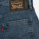 Мужские джинсы Levi's Skateboarding 501 Original 5 Pocket Wallenberg фото- 4