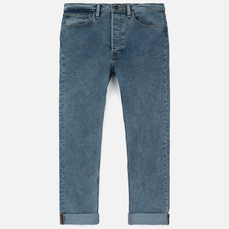 Мужские джинсы Levi's Skateboarding 501 Original 5 Pocket Wallenberg