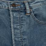 Мужские джинсы Levi's Skateboarding 501 Original 5 Pocket Wallenberg фото- 2