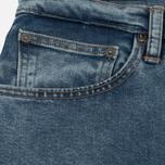 Мужские джинсы Levi's Skateboarding 501 Original 5 Pocket Wallenberg фото- 3