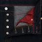Мужские джинсы Levi's Skateboarding 501 Original SE STF Indigo Warp Rinse фото - 2