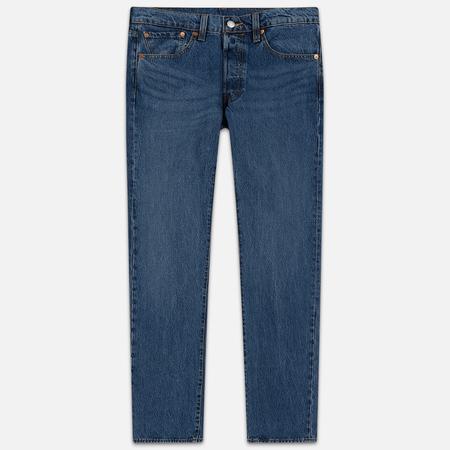 Мужские джинсы Levi's Skateboarding 501 Original SE STF Willow
