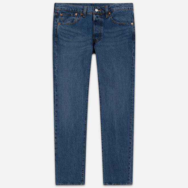 Мужские джинсы Levi's Skateboarding 501 Original SE STF Willow