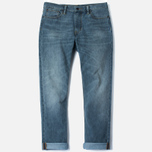 Мужские джинсы Levi's Skateboarding 504 Straight Avenue Wash фото- 0