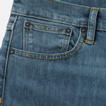 Мужские джинсы Levi's Skateboarding 504 Straight Avenue Wash фото- 2