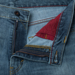 Мужские джинсы Levi's Skateboarding 504 Straight Avenue Wash фото- 3