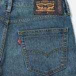 Мужские джинсы Levi's Skateboarding 504 Straight Avenue Wash фото- 1