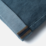 Мужские джинсы Levi's Skateboarding 504 Straight Avenue Wash фото- 4