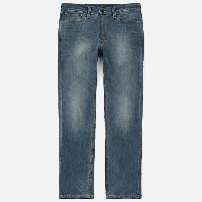 Мужские джинсы Levi's Skateboarding 504 Straight Fit 5 Pocket Del Sol