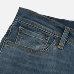 Мужские джинсы Levi's Skateboarding 504 Straight Fit 5 Pocket Del Sol фото- 1