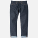 Мужские джинсы Levi's Skateboarding 504 Straight Rigid Indigo фото- 0
