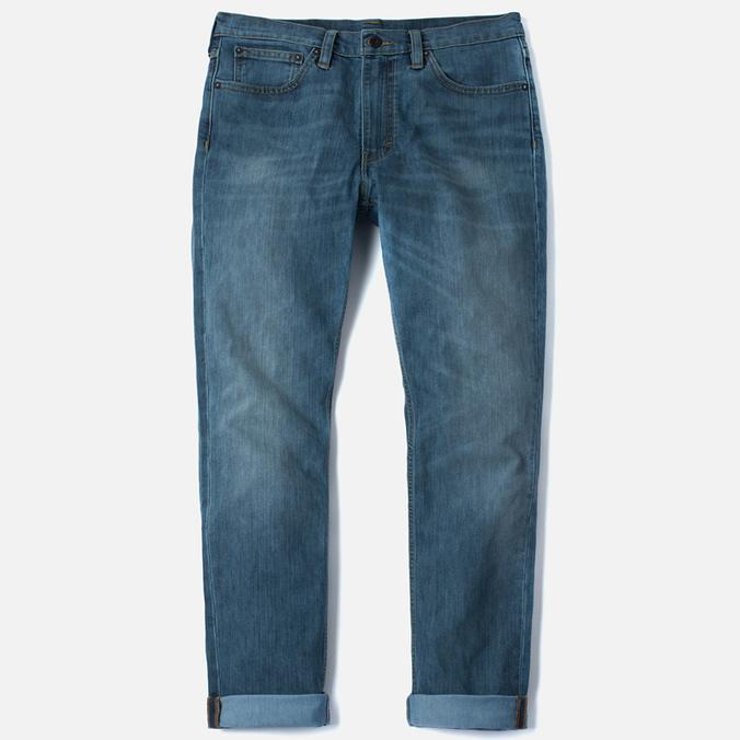Мужские джинсы Levi's Skateboarding 511 Slim Fit Avenue Wash