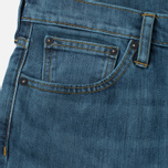 Мужские джинсы Levi's Skateboarding 511 Slim Avenue Wash фото- 2