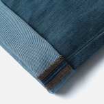 Мужские джинсы Levi's Skateboarding 511 Slim Avenue Wash фото- 4