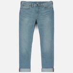 Мужские джинсы Levi's Skateboarding 511 Slim Fit 5 Pocket Channel фото- 0