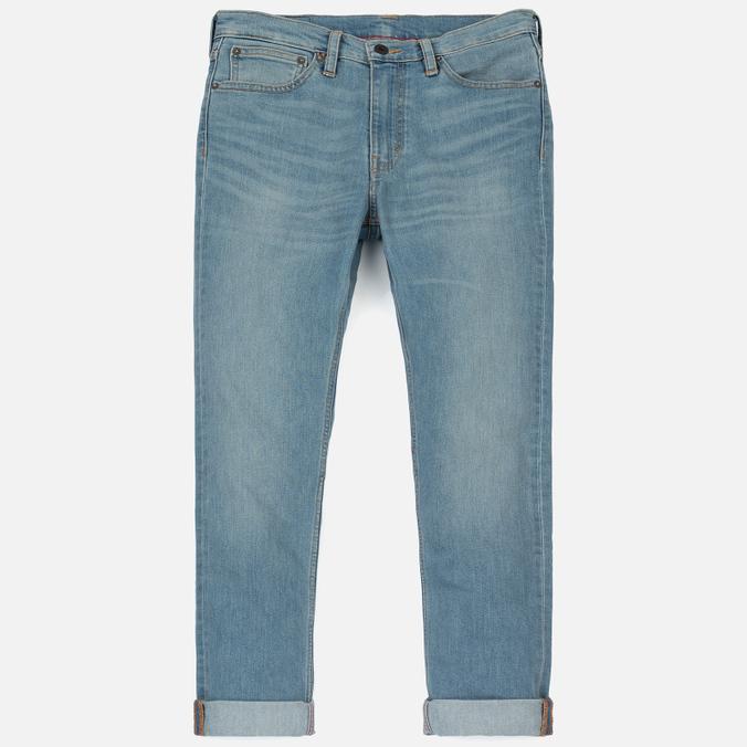 Мужские джинсы Levi's Skateboarding 511 Slim Fit 5 Pocket Channel