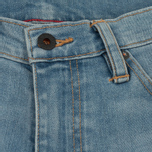 Мужские джинсы Levi's Skateboarding 511 Slim Fit 5 Pocket Channel фото- 2