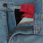 Мужские джинсы Levi's Skateboarding 511 Slim Fit 5 Pocket Channel фото- 1