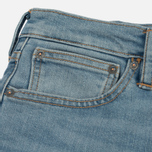 Мужские джинсы Levi's Skateboarding 511 Slim Fit 5 Pocket Channel фото- 3