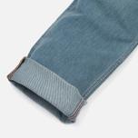Мужские джинсы Levi's Skateboarding 511 Slim Fit 5 Pocket Channel фото- 5