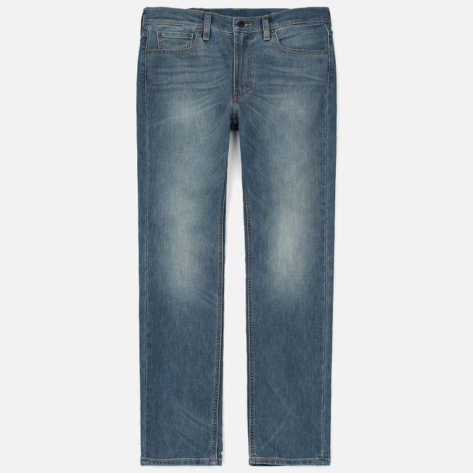 Мужские джинсы Levi's Skateboarding 511 Slim Fit 5 Pocket Del Sol