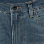 Мужские джинсы Levi's Skateboarding 511 Slim Fit 5 Pocket Del Sol фото- 2