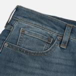 Мужские джинсы Levi's Skateboarding 511 Slim Fit 5 Pocket Del Sol фото- 1
