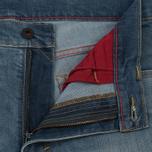 Мужские джинсы Levi's Skateboarding 511 Slim Fit 5 Pocket Del Sol фото- 3