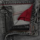 Мужские джинсы Levi's Skateboarding 511 Slim Fit 5 Pocket Lomita фото- 1