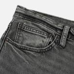 Мужские джинсы Levi's Skateboarding 511 Slim Fit 5 Pocket Lomita фото- 3