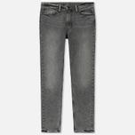 Мужские джинсы Levi's Skateboarding 511 Slim Fit 5 Pocket Lomita фото- 0