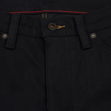 Мужские джинсы Levi's Skateboarding 511 Slim Fit Caviar Bull Denim фото- 1