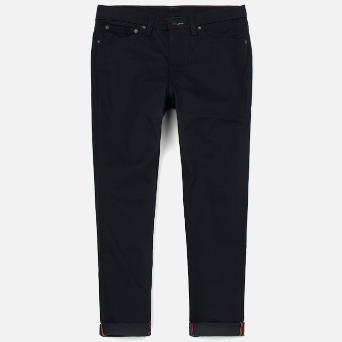 Мужские джинсы Levi's Skateboarding 511 Slim Fit Caviar Bull Denim