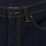 Мужские джинсы Levi's Skateboarding 511 Slim Fit Indigo Rinse фото- 1