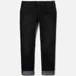 Мужские джинсы Levi's Skateboarding 511 Slim Fit Judah фото- 0