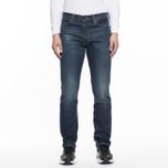 Мужские джинсы Levi's Skateboarding 511 Slim Fit Muffler фото- 6
