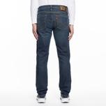 Мужские джинсы Levi's Skateboarding 511 Slim Fit Muffler фото- 7