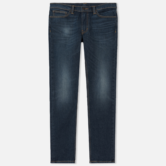 Мужские джинсы Levi's Skateboarding 511 Slim Fit Muffler