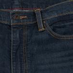 Мужские джинсы Levi's Skateboarding 511 Slim Fit Muffler фото- 1