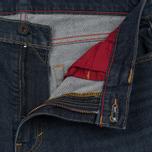Мужские джинсы Levi's Skateboarding 511 Slim Fit Muffler фото- 2