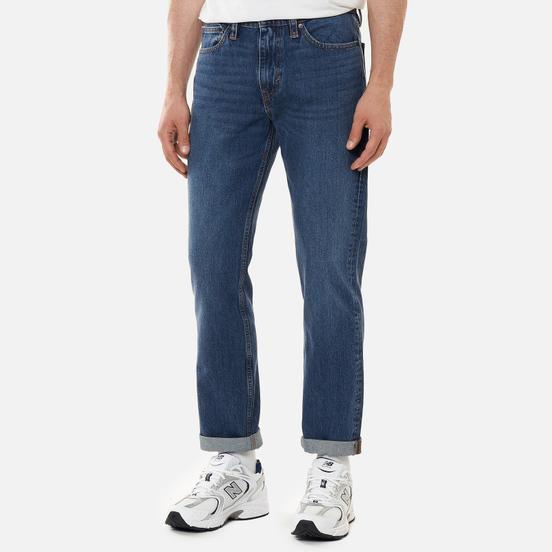 Мужские джинсы Levi's Skateboarding 511 Slim Fit SE Bush