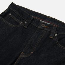 Мужские джинсы Levi's Skateboarding 511 Slim Fit SE Indigo Warp Rinse фото- 1