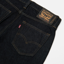 Мужские джинсы Levi's Skateboarding 511 Slim Fit SE Indigo Warp Rinse фото- 2