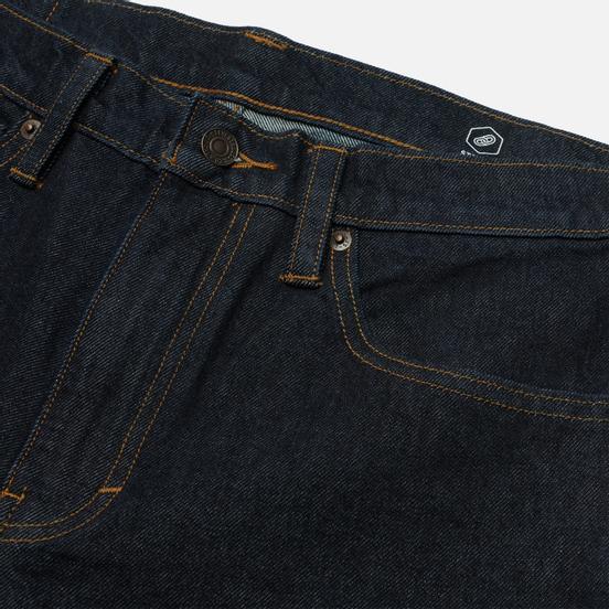 Мужские джинсы Levi's Skateboarding 511 Slim Fit SE Indigo Warp Rinse