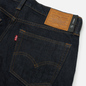 Мужские джинсы Levi's Skateboarding 511 Slim Fit SE Indigo Warp Rinse фото - 2