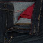 Мужские джинсы Levi's Skateboarding 511 Slim Fit Soma фото- 2