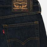 Мужские джинсы Levi's Skateboarding 511 Slim Fit Soma фото- 4